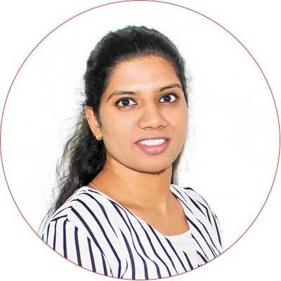 Deepa Challa